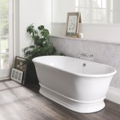 BC Designs Traditional Bampton Bath