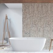 BC Designs Contemporary Vive Bath