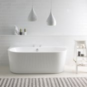 BC Designs Contemporary Ancora Bath