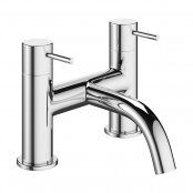 Crosswater Mike Pro Bath Filler Taps