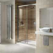 Dilusso .dSIX Sliding Door