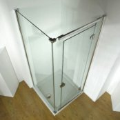 Kudos Infinite Hinged Door Shower Enclosure