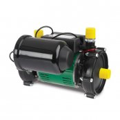 Salamander Centrifugal ESP Universal Twin Shower Pump - 3.0 Bar