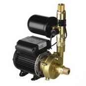 Stuart Turner Monsoon Extra Universal Single Shower Pump - 1.4 Bar