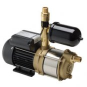 Stuart Turner Monsoon Extra Universal Single Shower Pump - 5.0 Bar