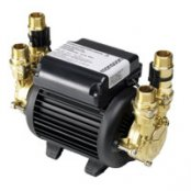 Stuart Turner Monsoon Standard Twin Shower Pump - 4.0 Bar