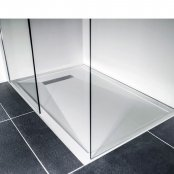 TrayMate 1000 x 900mm Linear Ultra Rectangular Shower Tray