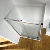 Kudos Original Sliding Door Shower Enclosure