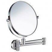Smedbo Outline Wall Mounted Mirror