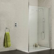Sommer 8mm Glass Wetroom Panel