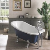 BC Designs Traditional Fordham 1700mm Bath