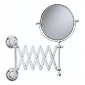 Heritage Clifton Extendable Mirror