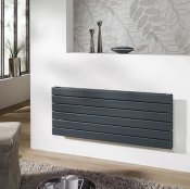 Zehnder Roda Horizontal Electric Radiator
