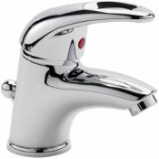 Tre Mercati Latina Mini Mono Basin Mixer