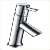 Bristan Acute Basin Mixer (Without Waste)