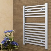 Essential Todi 690 x 500mm Deluxe Towel Warmer