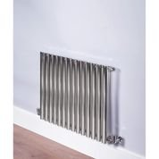 DQ Heating Cove Stainless Horizontal
