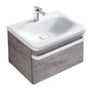 Sottini Turano 60cm Wall Mounted Unit and Basin - STOCK CLEARANCE
