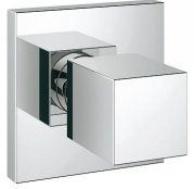 Grohe Eurocube Concealed Stop-Valve Trim