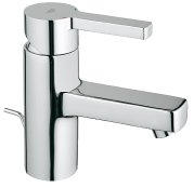 Grohe Lineare Basin Mixer 35mm Cartridge