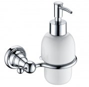 Heritage Holborn Soap Dispenser