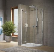 Novellini Brera R Quadrant Shower Enclosure