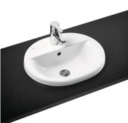 Ideal Standard Concept Oval 48cm Countertop Basin