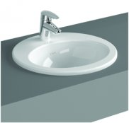 Vitra S20 65cm Accessible Washbasin