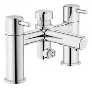Grohe Concetto Deck Mounted Bath/Shower Mixer