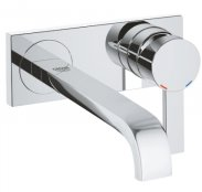 Grohe Allure Two Hole Basin Mixer