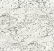 Bushboard Nuance Turin Marble 160mm Finishing Panel