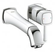 Grohe Grandera Two Hole Basin Mixer