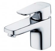 Ideal Standard Tempo Single Lever 1 Hole Bath Filler
