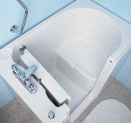 Appollo Midi Walk-In Tub