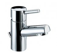 Bristan Prism Basin Mixer with Eco-Click and Pop-up Waste