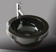 Silverdale Richmond 440mm Countertop Round Basin