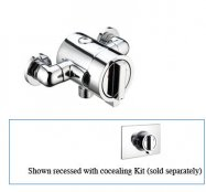 Bristan Chill Thermostatic Surface Valve