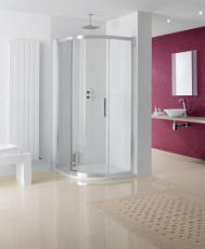 Lakes Semi-Frameless Shower Enclosures & Doors