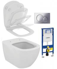 Geberit Duofix Packages