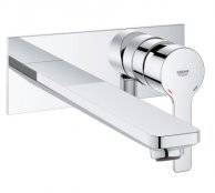 Grohe Lineare Two Hole Basin Mixer