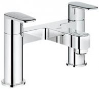 Grohe Europlus Deck Mounted Bath Filler