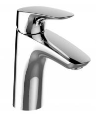Laufen Curve Plus Bathroom Taps