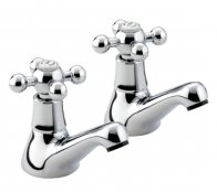 Bristan Regency Bath Taps