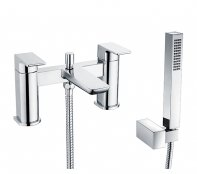 RAK Moon Chrome Bath Shower Mixer