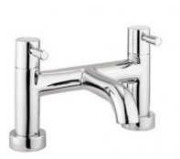 Crosswater Adora Fusion Deck Mounted Bath Filler