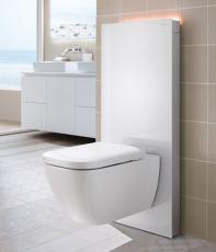 Geberit Monolith for WC and Basin