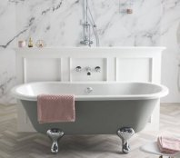 BC Designs Elmstead 1500mm Bath