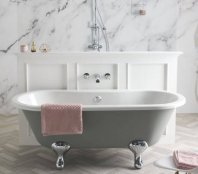 BC Designs Elmstead 1700mm Bath