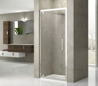 Novellini Rose G Pivot Shower Enclosure
