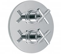 Vado Elements Water 3 Outlet Thermostatic Shower Valve